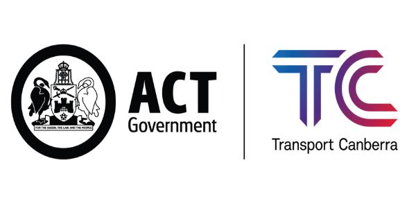 Transport Canberra - 600x300