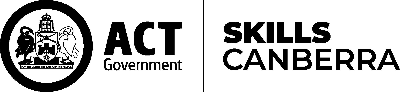 ACTGov-SkillsCanberra_Lockup_Black (002)